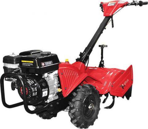 Βενζινοκίνητος Μοτοκαλλιεργητής-Φρέζα 198cc 6,5Hp PLUS(FR65)