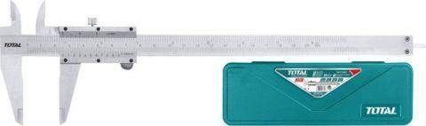 Παχύμετρο INOX 150mm TOTAL(TMT311501)