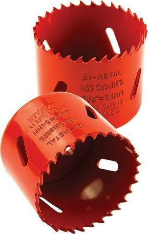 Ποτηροτρύπανο Μετάλλου 35mm MP.S(5035)