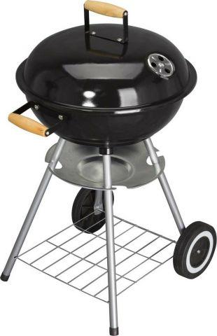 BBQ Κάρβουνου KAISER(02XZ22016B)