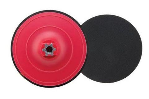 Βάση VELCRO 115/125/150mm Αφρώδης Για Γωνιακό Τροχό BENMAN(37695)
