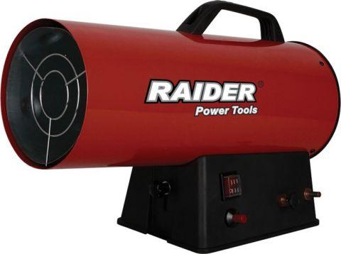 Αερόθερμο Αερίου 15Kw RAIDER(129973)