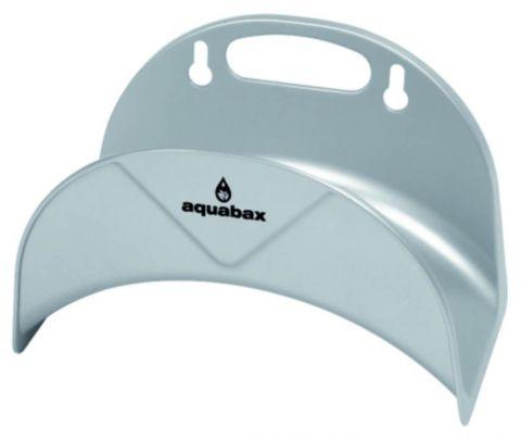 Ανέμη Τοίχου Για Λάστιχο Ποτίσματος Έως 50m AQUABAX(B-01504)