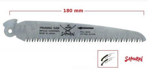 Ανταλλακτική Λάμα 180mm Για Πριόνι Χειρός SAMURAI(D-181LH)