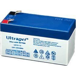 Ανταλλακτική Μπαταρία 12Volt Για Ψεκαστικά ULTRAGEL(UG12-7)