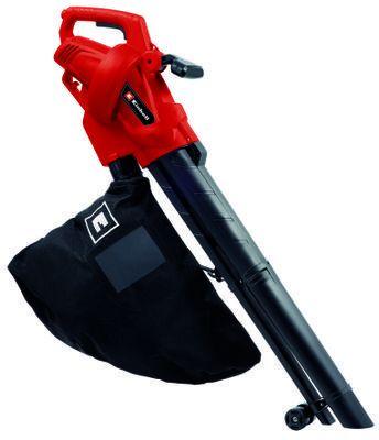 Φυσητήρας / Απορροφητήρας Χειρός Ηλεκτρικός 3000W GC-EL 3024 E EINHELL(3433370)