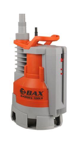Υποβρύχια Αντλία Ακάθαρτων Υδάτων Με Εσωτερικό Φλοτέρ 750Watt BAX(B122-750)