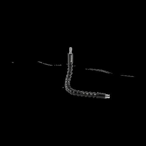 Εύκαμπτη Προέκταση Δραπάνου Με Υποδοχή 1/4΄΄ BENMAN(72403)