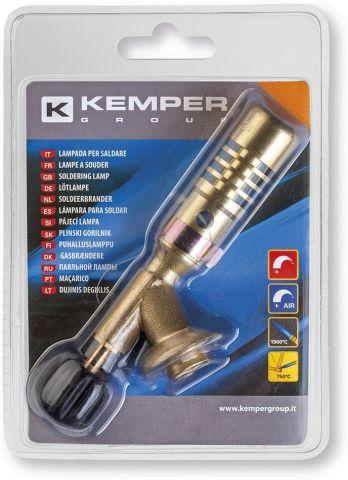 Φλόγιστρο Κοντό Για Κόλληση KEMPER(1047SC)