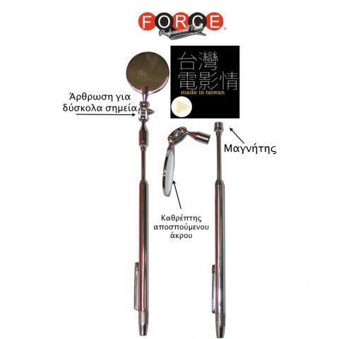 force-kathtreptis-magnitis
