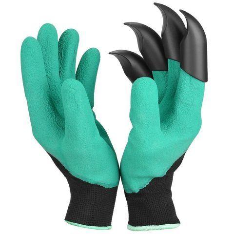 Γάντια Κήπου Με Νύχια PALISAD(67748)