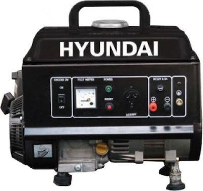 Γεννήτρια Βενζίνης Τετράχρονη 1200Watt HYUNDAI(40C00)