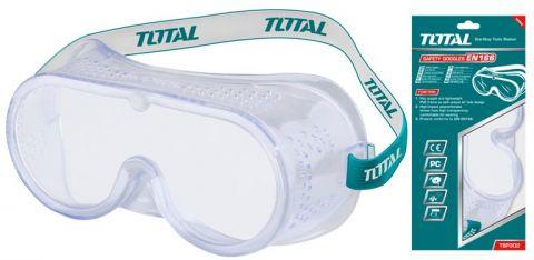 Μάσκα Προστασίας PVC TOTAL(TSP302)