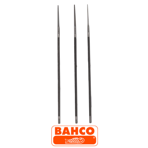 Λίμες Αλυσοπρίονου 4,8mm BAHCO(1688483P)