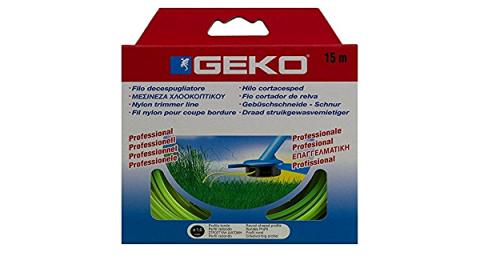 Μεσινέζα Χλοοκοπτικού 2mm 15m GEKO(530/50)