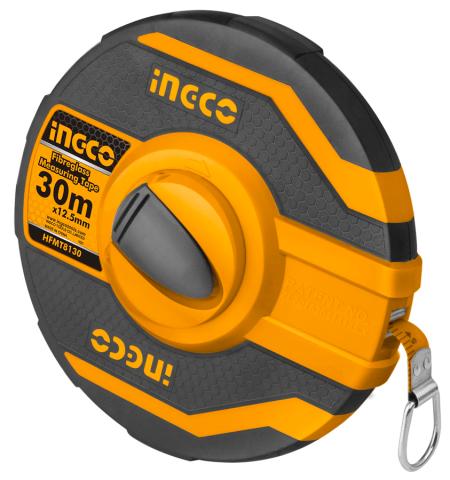 Μετροταινία 30m*12,50mm INGCO(HFMT8130)