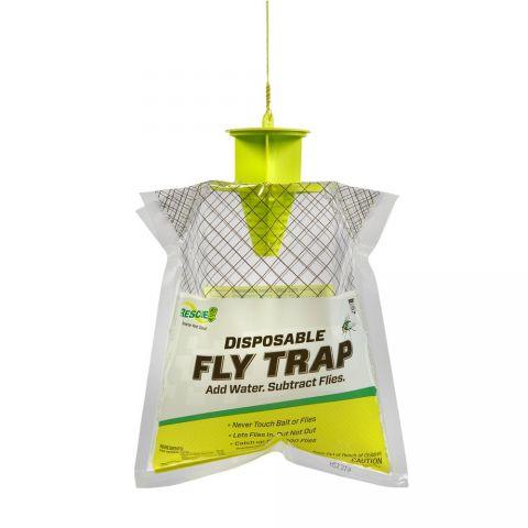 Μυγοπαγίδα XL Για Έως 50.000 Μύγες FLY TRAP(207156)