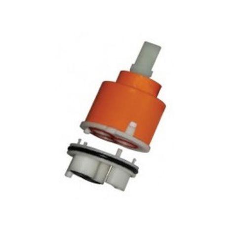 Μηχανισμός Αναμεικτικής Μπαταρίας Με Αποσπώμενη Βάση Φ42 FIORE(35BLI030)