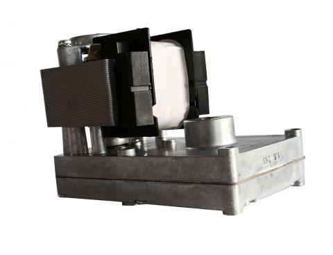 Μοτέρ Ρίψης Πέλλετ 2rpm/min 50Watt BCZ(50062)