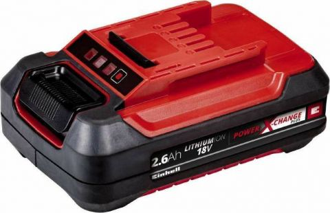 Μπαταρία Power X Change Li-on 18V 2.6Ah Einhell(4511436)