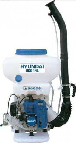 Νεφελοψεκαστήρας-Θειωτήρας Βενζίνης Πλάτης HYUNDAI(68G02)