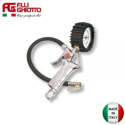 Πιστόλι Αέρος Με Μπαρόμετρο Ιταλικό FG(B27G)