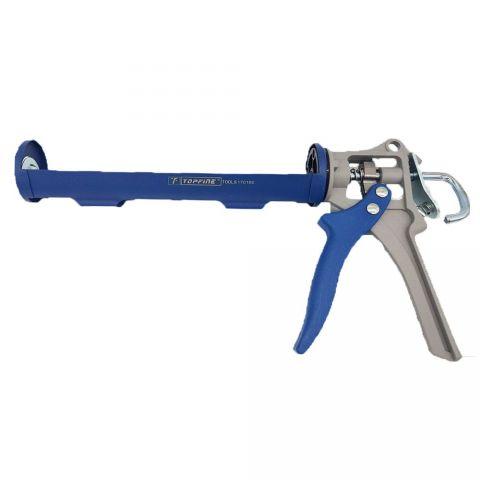 Πιστόλι Σιλικόνης Βαρέως Τύπου TOPFINE(01-01-05-08-007)