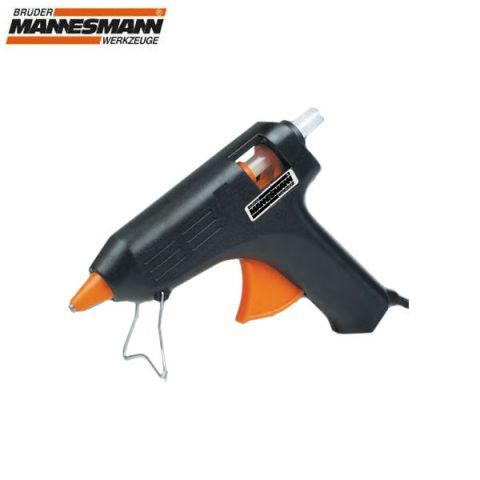 Πιστόλι Θερμικής Σιλικόνης 15Watt Με Ράβδους 11mm MANESSMAN(491)