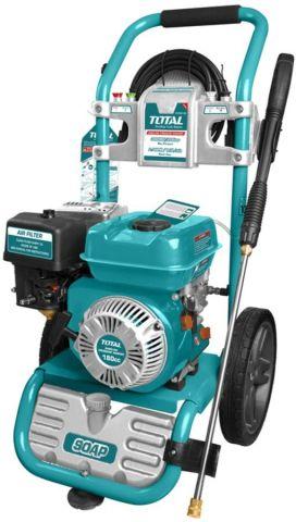 Πιεστικό Μηχάνημα Βενζίνης 180cc 5Hp TOTAL(TGT250103)