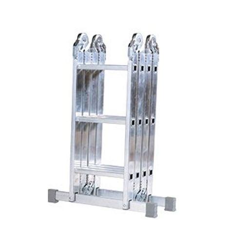 Πολυμορφική Σκάλα Αλουμινίου 3,60m 4*3(00690)