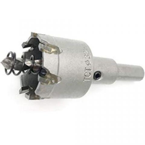Ποτηροτρύπανο Καρβιδίου Inox 51mm PEXCRAFT(00914)