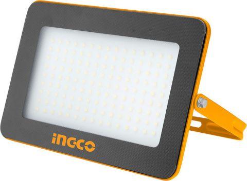 Προβολέας Led 50Watt IP65 INGCO(HLFL3501)