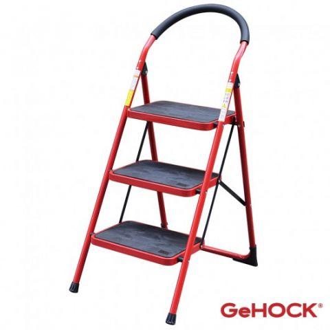 Σκαλοσκαμπό Με 3 Σκαλοπάτια GEHOCK(59-900703)
