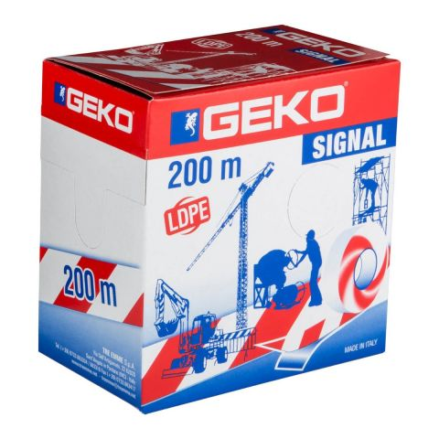 Ταινία Σημάνσεως 70mm*200m GEKO(200/2)