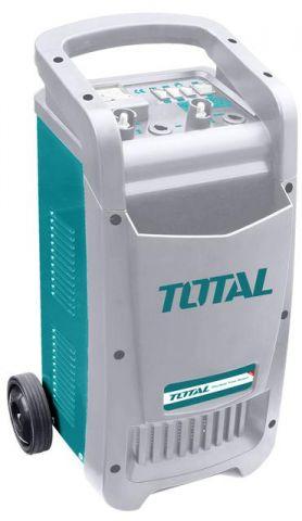 Φορτιστής Εκκινητής 12/24Volt TOTAL(TBC4003)