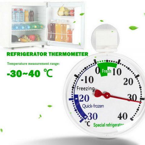 Θερμόμετρο Για Ψυγείο Από -30 έως 40 °C OEM(808)