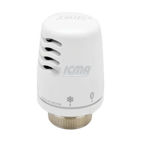 Θερμοστατική Κεφαλή 28*1,50 ICMA(821100AC20)