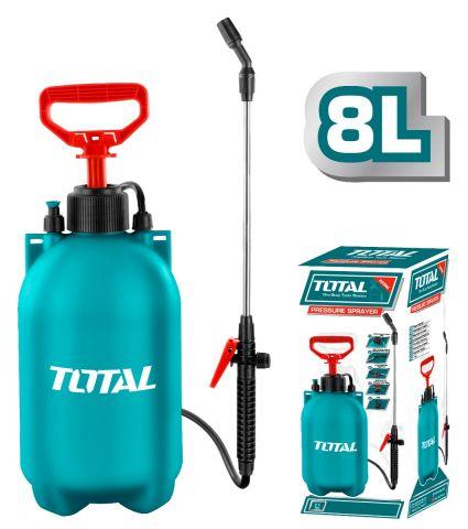 Ψεκαστήρας 8Lit TOTAL(THSPP3081)
