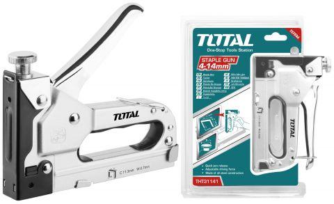 Καρφωτικό Χειρός 4-14mm TOTAL(THT31141)