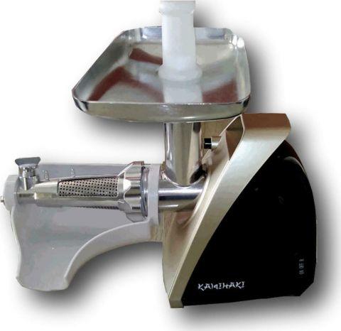 Ντοματομηχανή-Κρεατομηχανή Ρεύματος KAMIHAKI(KMX-301)