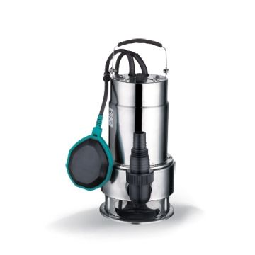 Υποβρύχια Ανοξείδωτη Αντλία Ακάθαρτων Υδάτων 1.3Hp(XKS-1000SW)